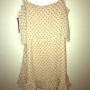 Lovers & Friends mini star dress